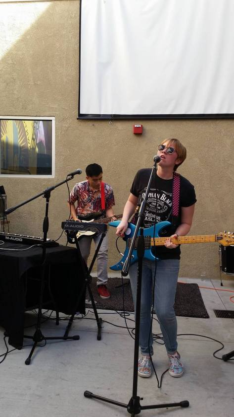 SkyDive Plays at OCML